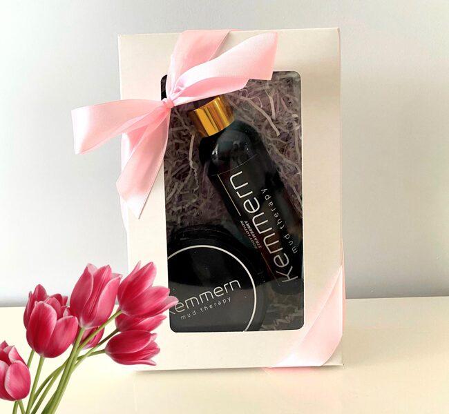 Gift set I Strawberry dream